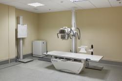 Рентгенодиагностика отита
