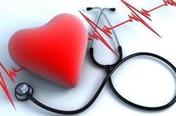 Возникновение шума в ушах из-за сердечно-сосудистых болезней