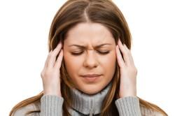 Головная боль при нейросенсорной тугоухости