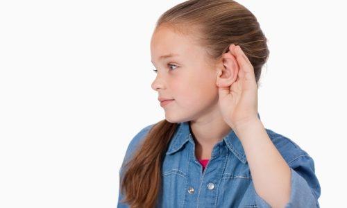 Проблема нарушения фонематического слуха