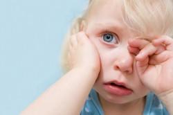 Проблема детской тугоухости