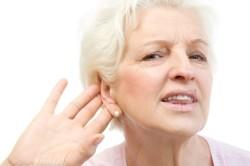 Старение организма как причина развития тугоухости