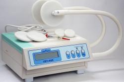 Аппарат для проведения УВЧ