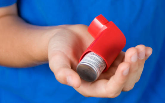Что означает смешанная бронхиальная астма