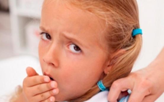 Каким бывает кашель при пневмонии у детей