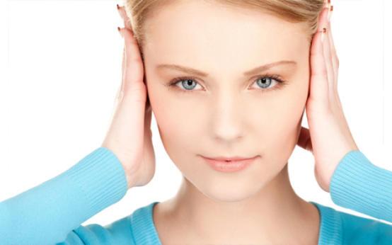 Если у вас шум в ушах, головокружение, слабость