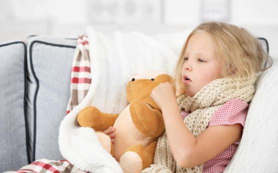 Опасные последствия пневмонии у детей