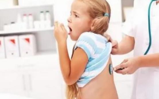 7 причин почему ребенок часто болеет бронхитом