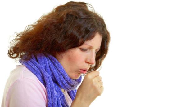 Чем лучше всего вылечить остаточный кашель после бронхита