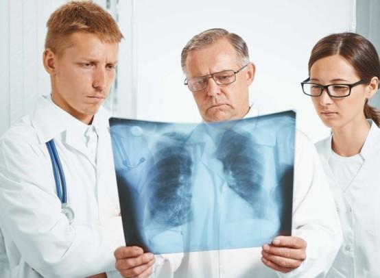 Статистика заболеваемости туберкулезом в регионах России