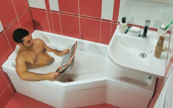 Можно ли мыться при пневмонии и как правильно это делать