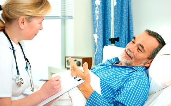 Почему бывает пневмония после операции и как ее избежать