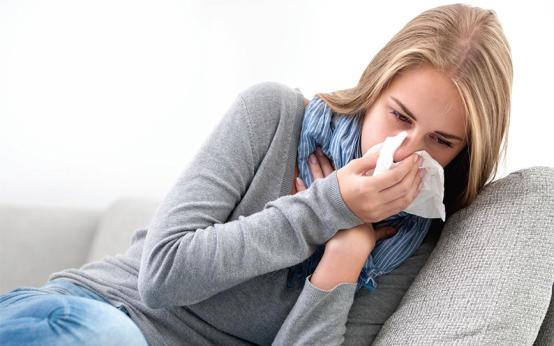 6 основных симптомов для определения воспаления легких в домашних условиях
