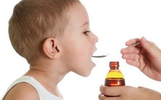 Особенности применения сиропа от кашля Гедерин