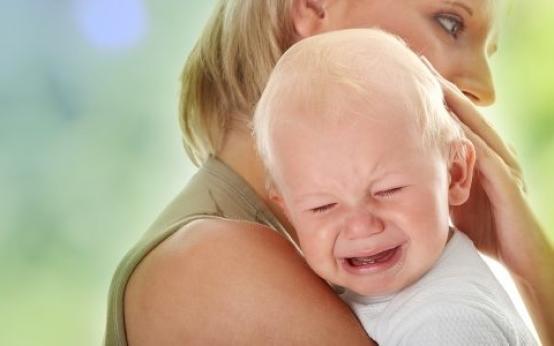Отит у ребёнка: симптомы и чем лечить?