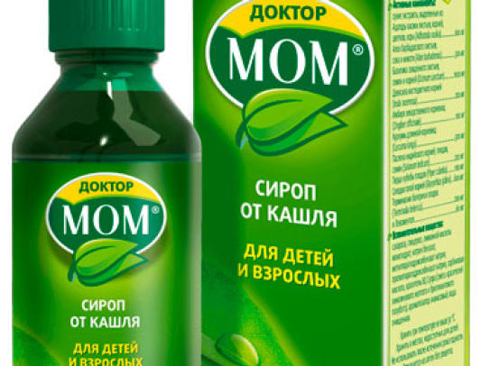 Тест: Какой препарат от кашля вам больше подходит?