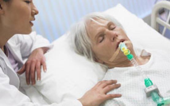 Неотложная помощь при астматическом статусе и профилактика