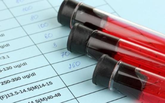 Какие изменения наблюдаются в анализе крови при туберкулезе