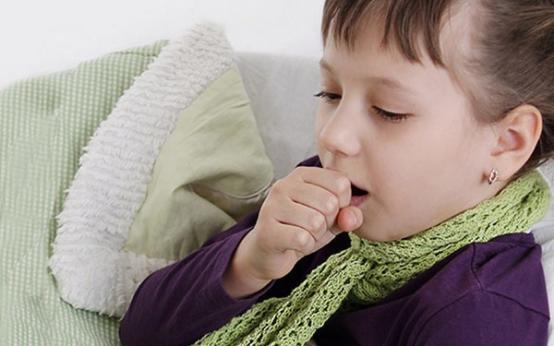 Полезные советы как вылечить кашель у ребенка