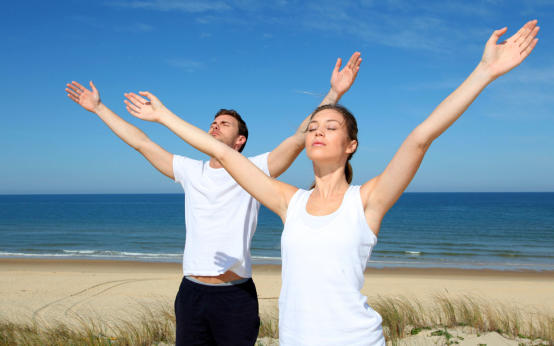 Специальные упражнения и дыхательная гимнастика при бронхите