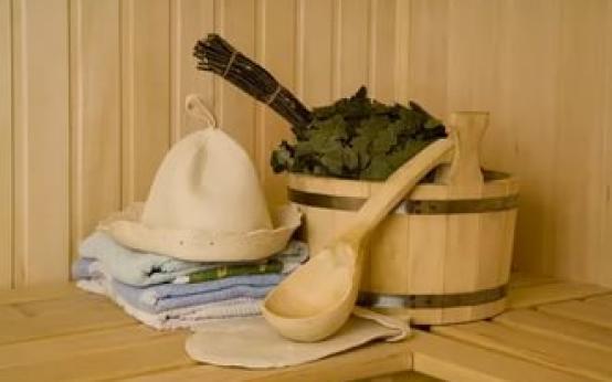 Допускается ли баня при пневмонии или после воспаления легких