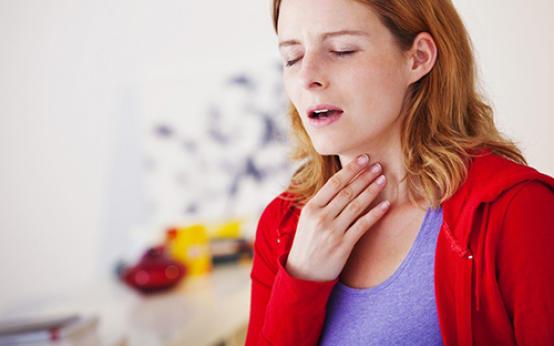 Список эффективных способов как вылечить кашель