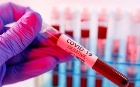 Число больных COVID россиян пробило отметку в 250,000