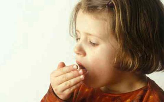 Полезные советы как вылечить сильный кашель у ребёнка