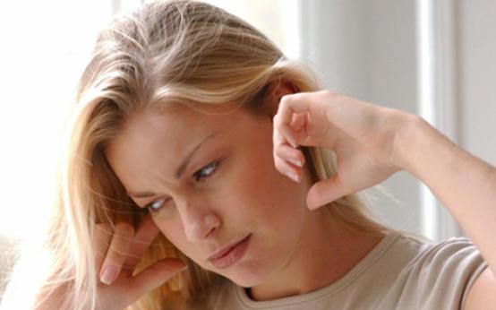 Эффективное лечение шума в ушах в домашних условиях
