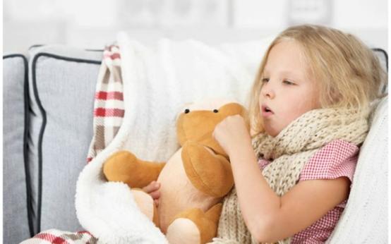 13 причин почему ребенок постоянно кхыкает горлом