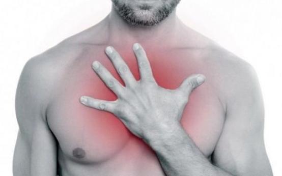 5 методов массажа при бронхиальной астме
