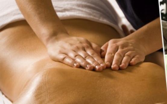 Какой вид массажа допускается при пневмонии и как его делать