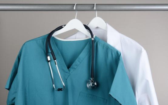 Мода на медицинскую спецодежду существует
