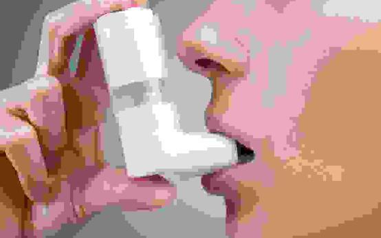 Заразна ли астма и каким способом она передается