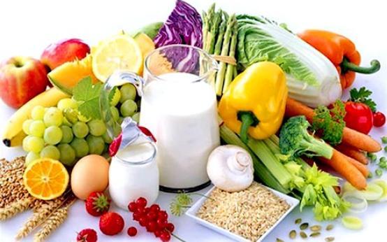 Какой должна быть диета при бронхите