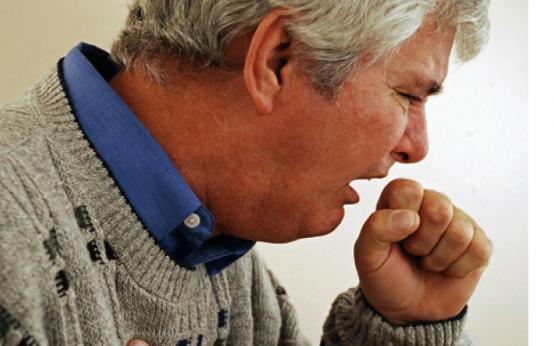 Что такое спазматический кашель и как снять спазм