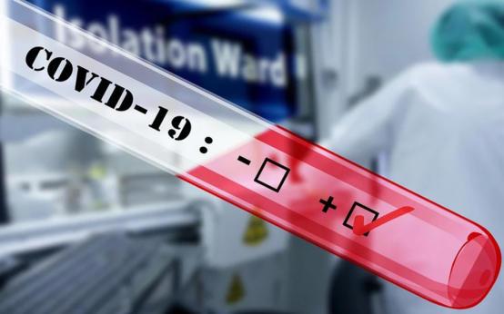 Число зараженных коронавирусом по всему миру приближается к 3,500,000