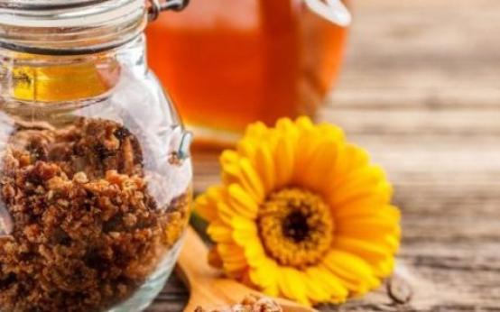 Эффективные рецепты с прополисом от кашля