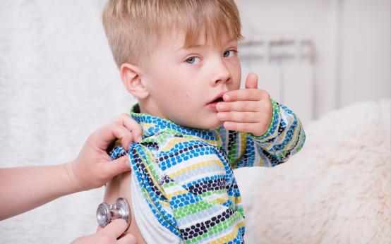 Чем лучше всего лечить сухой кашель у ребенка в домашних условиях
