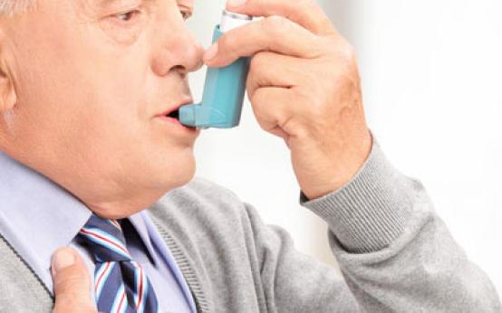 Почему возникает бронхиальная астма и как она лечится
