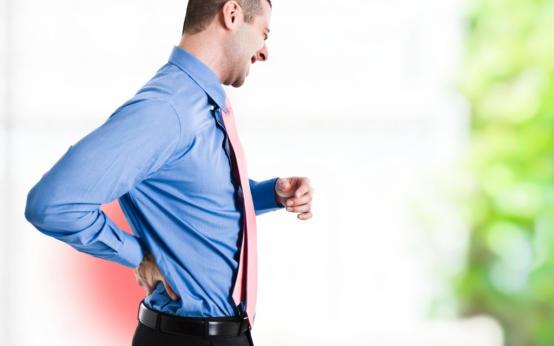 Дорзалгия: причины, симптомы и лечение