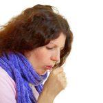 Остаточный кашель после бронхита