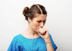 Лечение от кашля