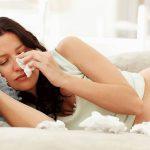 Пневмония при беременности