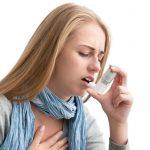 персистирующая бронхиальная астма