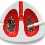 Можно ли курить при пневмонии