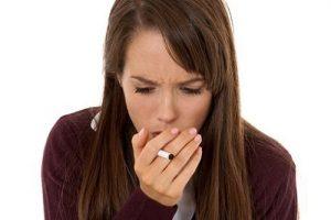 Синдром курильщика