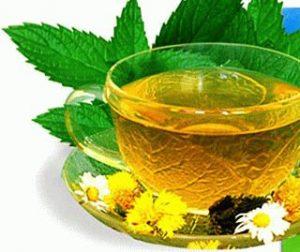 Лечение травяным сбором Бронхофита