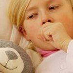 Вирусная пневмония у детей лечение