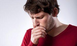 Сухой кашель после пневмонии